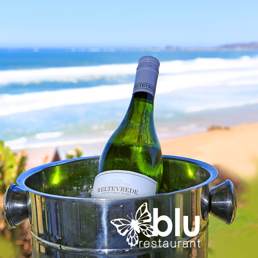 butterfly blu restaurant beachfront offers a great menu and wide selection of drinks at brento haven brenton on sea knysna wide selection of wines on the beach