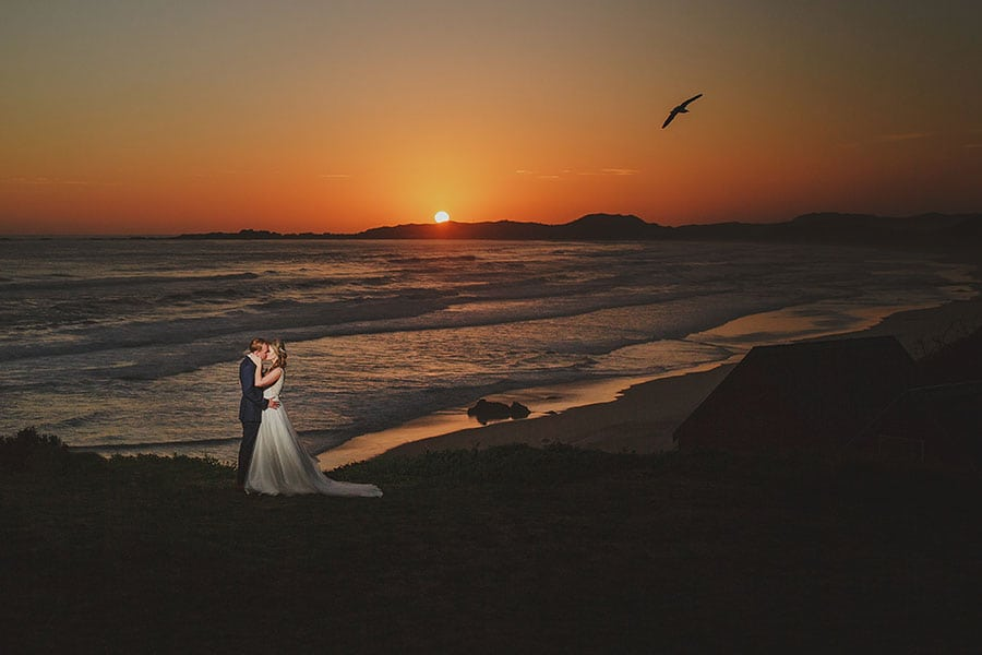 Amazing beach front wedding venue in knysna brenton on sea wedding venue rental beach wedding get married on the beach